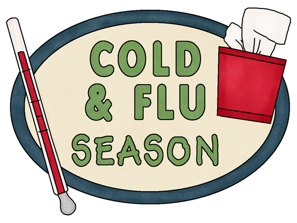 Cold and Flu Season!