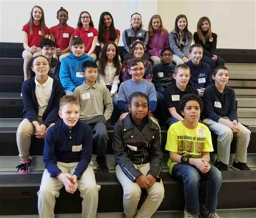 PMSD STEM Design Participants
