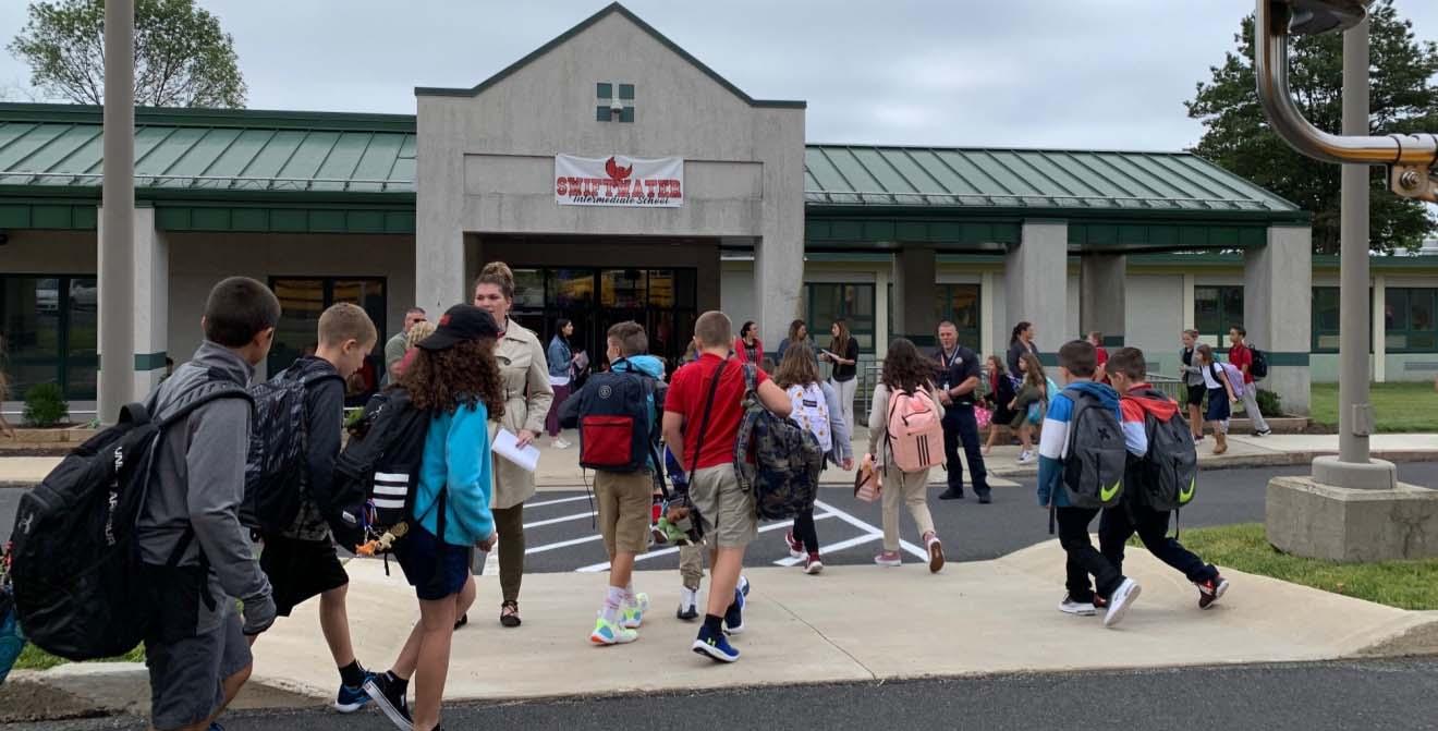 Pocono Mountain School District / Homepage
